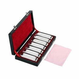 Губные гармошки - Набор из 7 диатонических губных гармошек Swan SW1020-7TJ, 0