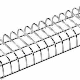 Решетки - Аксессуары SMEG TSBW 02 Решетка для подогрева булочек, 0