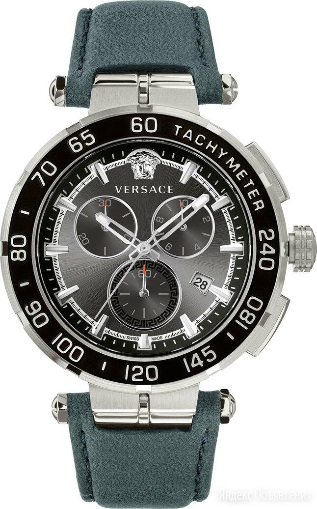 Наручные часы Versace VEPM00120 по цене 82570₽ - Наручные часы, фото 0
