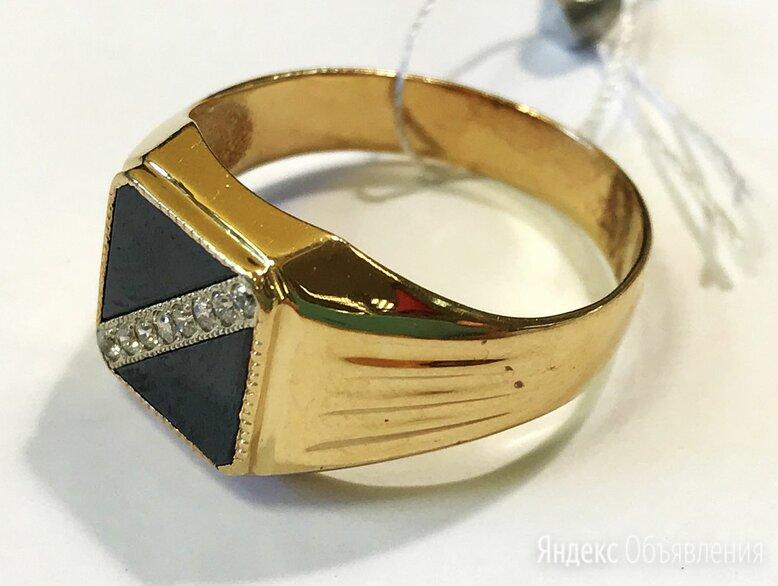 Перстень золотой по цене 20960₽ - Кольца и перстни, фото 0