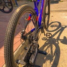 Велосипеды - Горный велосипед FORWARD Qadro3.0 disk, 0