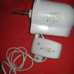Вентиляторы - Электромотор от вентилятора Elenberg FS-3010, 0