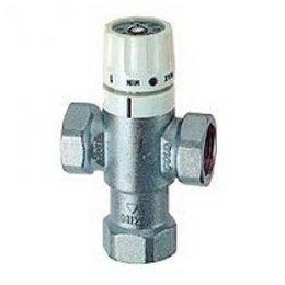 Краны для воды - FAR Термостатический смеситель  Ду-20  FAR, 0