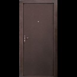 Входные двери - Металлическая дверь РОНДО, 0