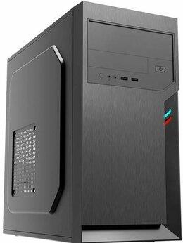 Настольные компьютеры - Компьютер RDW Office AMD A8 9600, DDR4 4ГБ,…, 0