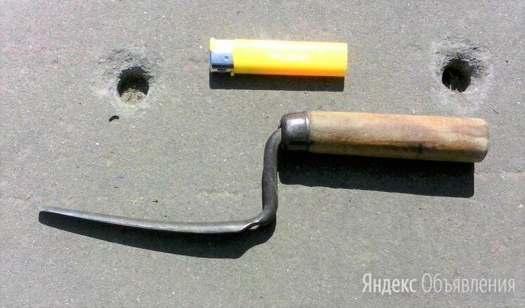 Расшивка швов СССР по цене 600₽ - Прочие штукатурно-отделочные инструменты, фото 0