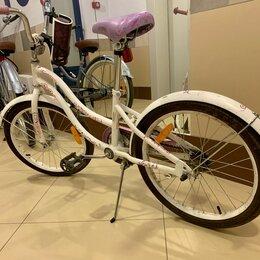Велосипеды - продам детский  (на 10-12 лет)велосипед, 0