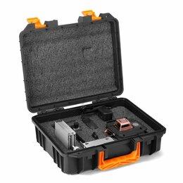 Измерительные инструменты и приборы - Лазерный уровень 3d 12 линий 360 °, 0