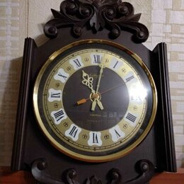Часы настенные - Настенные часы Антарес, 0