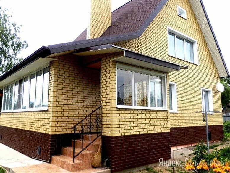 Фасадные панели по цене 495₽ - Фасадные панели, фото 0