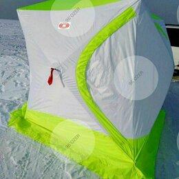 Палатки - Палатка Куб 3 Медведь Екатеринбург, 0