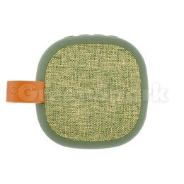 Акустические системы - Колонка-Bluetooth HOCO BS31 Bright sound (зеленый), 0