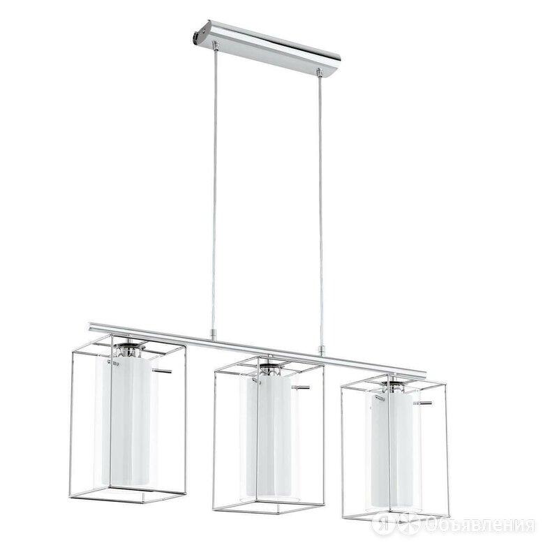 Светильники Eglo 94378 по цене 19490₽ - Люстры и потолочные светильники, фото 0