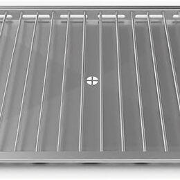 Решетки - UNOX Решетка для жарки кур-гриль UNOX GRP 425 (600х400), 0