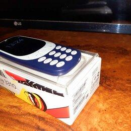 Мобильные телефоны - Nokia 3310ds РСТ Вьетнам , 0