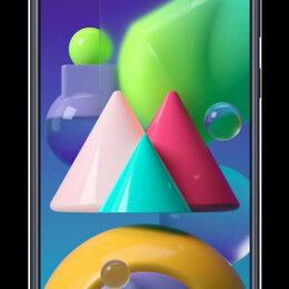 Мобильные телефоны - Samsung galaxy m21, 0
