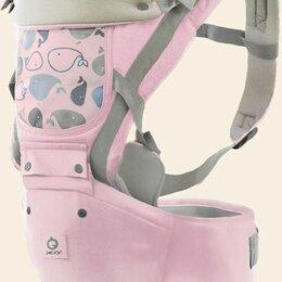 Рюкзаки и сумки-кенгуру - Эргорюкзак хипсит Aiebao 3-36 месяцев, 0