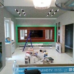 Архитектура, строительство и ремонт - Ремонт под ключ , 0