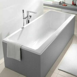 Ванны - Акриловая ванна, 0