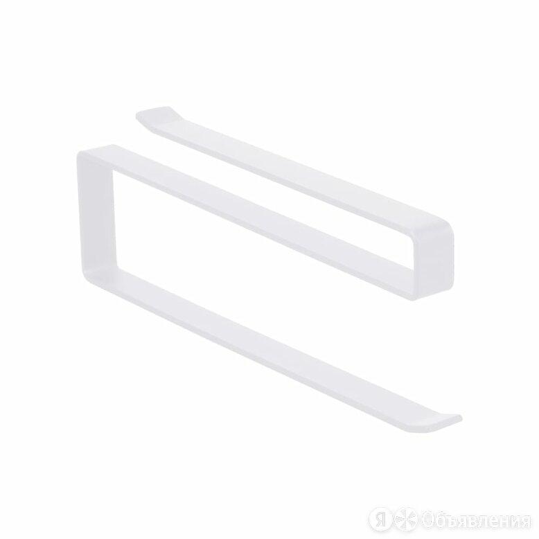 Подвесной держатель для бумажного полотенца UNISTOR HITCH по цене 342₽ - Комплектующие, фото 0