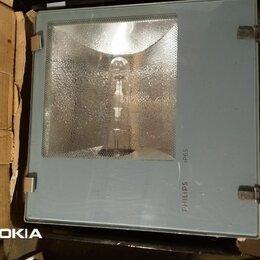 Уличное освещение - Прожектор phillihs под днат/мгл 400w/e40/ip65, 0