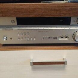 Домашние кинотеатры - Ресивер pioneer VSX-516-s/-k и колонки 5.1, 0