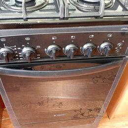 Плиты и варочные панели -  Газовая Печка gefest, 0