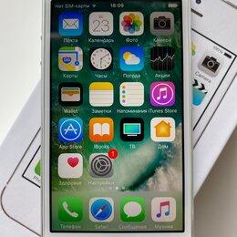 Мобильные телефоны - iPhone 5s 16GB, как новый, 2 месяца в пользовании , 0