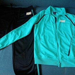 Спортивные костюмы - костюм спортивный Nike, 0