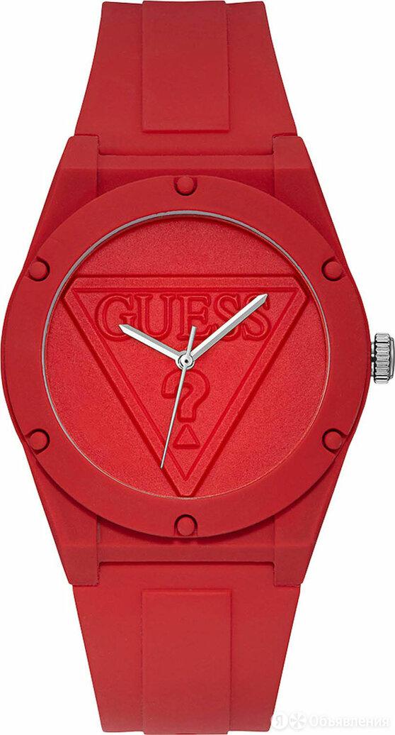 Наручные часы Guess Originals W0979L3 по цене 4510₽ - Умные часы и браслеты, фото 0