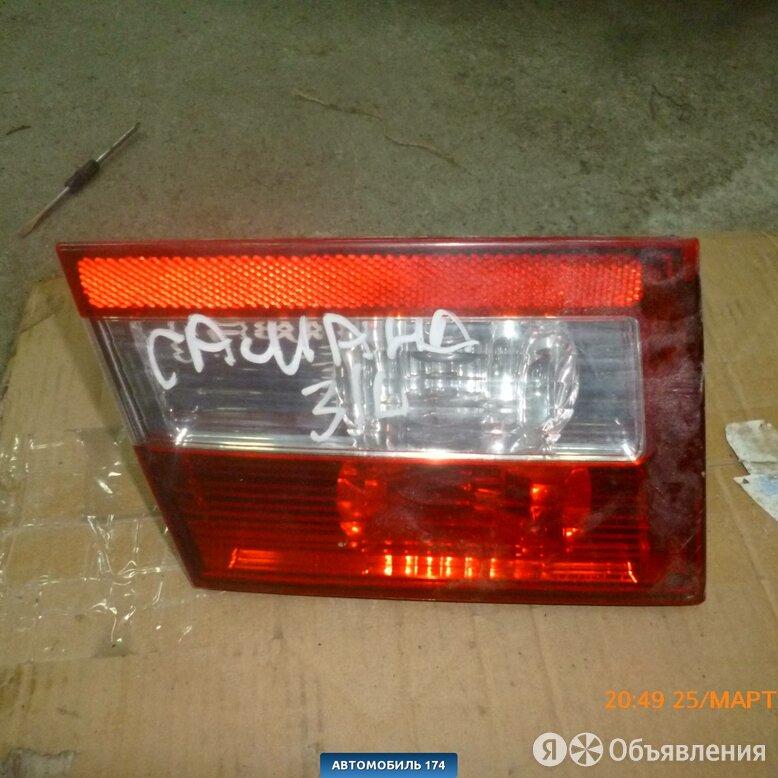 Фонарь задний внутренний левый Samand 2003> Саманд по цене 500₽ - Электрика и свет, фото 0