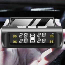 Шины, диски и комплектующие - Система контроля давления в шинах tpms-4.04 (новый в упаковке), 0