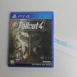 Игры для приставок и ПК - Игра Fallout 4 для Playstation 4, 0
