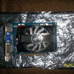 Видеокарты - Asus GT 240 gddr3 1GB, 0