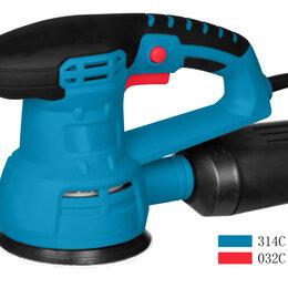 Шлифовальные машины - Эксцентриковая шлифовальная машина Sturm! OS8148RP, 0