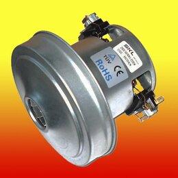 Аксессуары и запчасти - Мотор пылесоса LG 2200W.H=124, Ø130mm. VAC024UN., 0