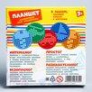 Планшет обучающий 'Магнитное рисование' ФИКСИКИ, 120 отверстий, 5 карточек по цене 504₽ - Развивающие игрушки, фото 5