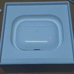 Аксессуары для наушников и гарнитур - Apple AirPods Pro оригинал арт.52701, 0