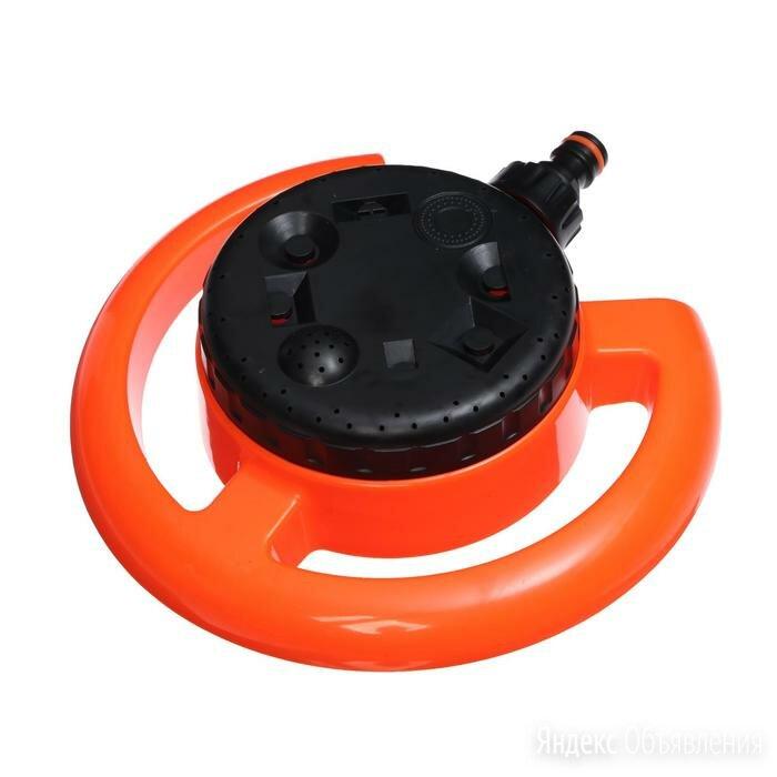 Распылитель многофункциональный, 8 режимов, под коннектор, пластик по цене 673₽ - Антенны и усилители сигнала, фото 0