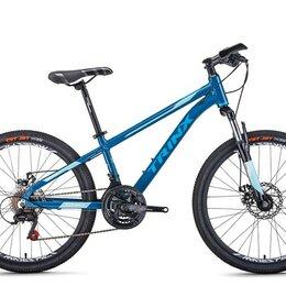 Велосипеды - Велосипед Trinx M114 алюмин, 24″*12.5″, 0