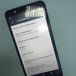 Мобильные телефоны - Телефон Nokia n7plus, 0