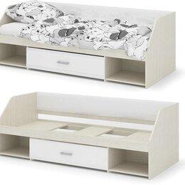 Кровати - Детская кровать Симба, 0