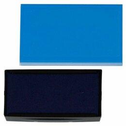 Декоративные подушки - Подушка сменная Trodat  д/штампа, прямоугольная, 47мм х 18мм, пластик, 0