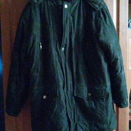 Куртки - Куртка зимняя 54 размер -15% скидка, 0
