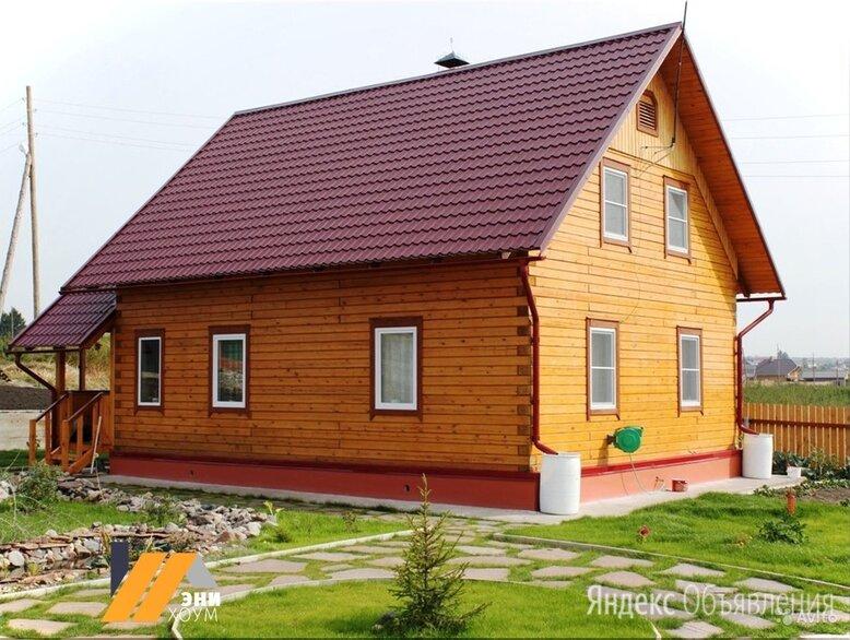 Дом из бруса по цене 14400₽ - Готовые строения, фото 0