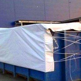 Тенты строительные - Баннер Тент строительный, 0