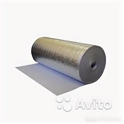 Теплоотражающий материал для теплого пола Эконом по цене 55₽ - Электрический теплый пол и терморегуляторы, фото 0