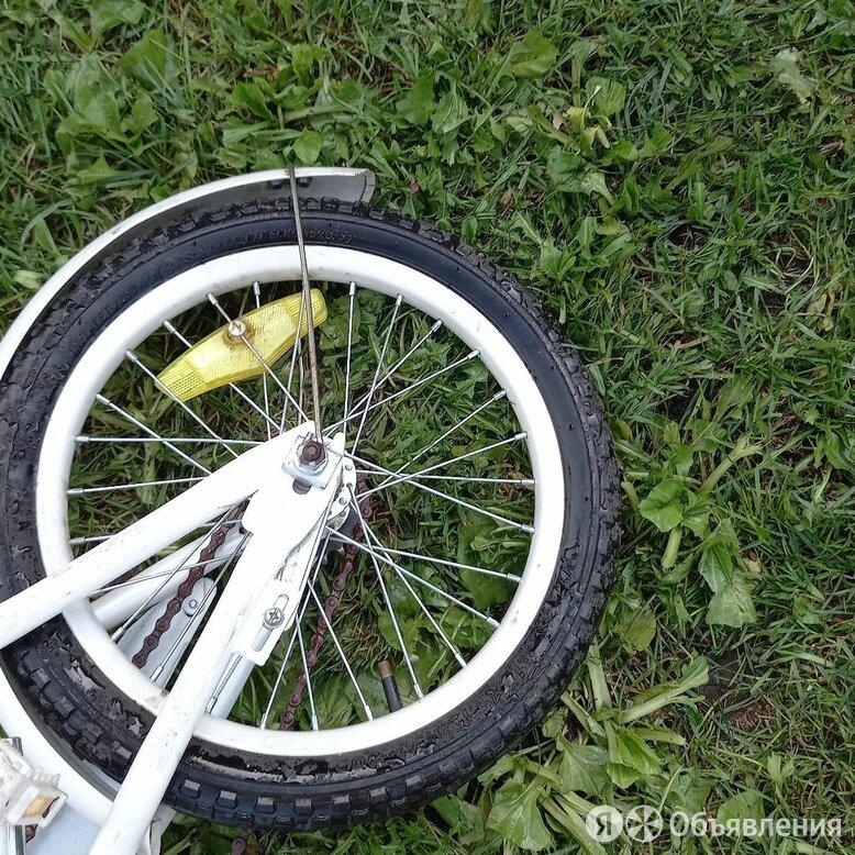 Велосипед Детский по цене 2500₽ - Велосипеды, фото 0