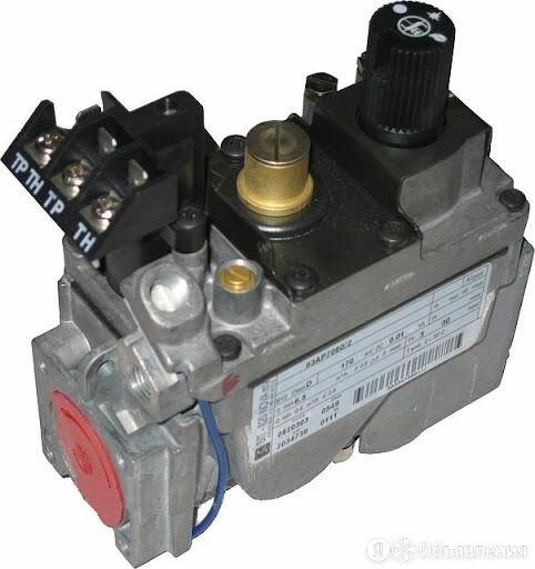Клапан газовый 820 по цене 8900₽ - Отопительные котлы, фото 0