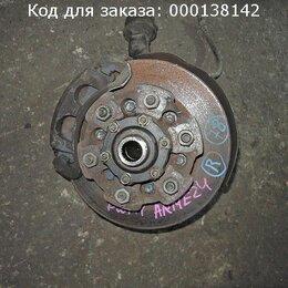 Шины, диски и комплектующие - Nose cut на Toyota Surf KZN185 1KZ 35-66 чёрный, 0